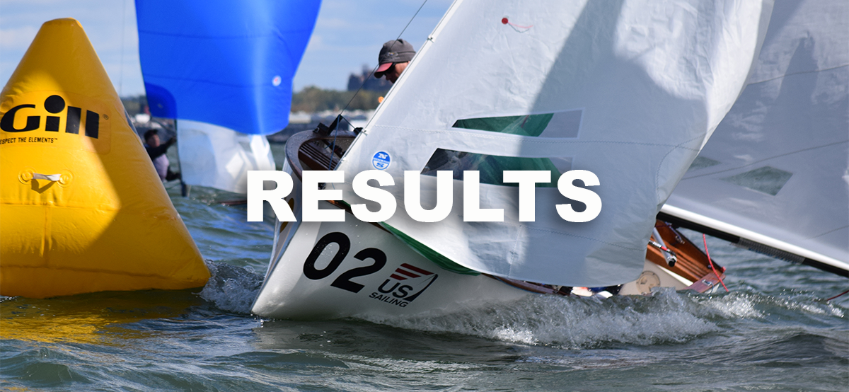 View results on Yacht Scoring.
